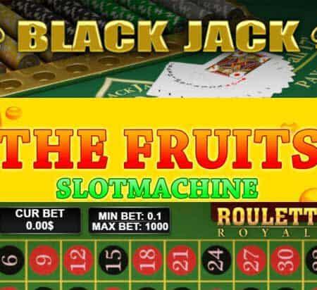 Ingyenes online kaszinó játékok a CasinoGurun