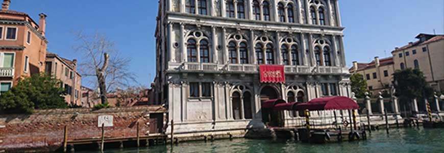 casino di Venezia Velencében
